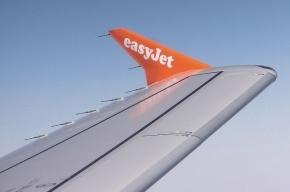 Британский лоукостер easyJet запустит рейсы из Манчестера в Петербург