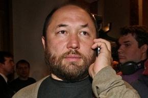 Тимур Бекмамбетов проехал по односторонней улице в обратном направлении и лишился прав
