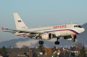 Рейс Берлин – Петербург улетел в Хельсинки из-за визита Путина в Гатчину