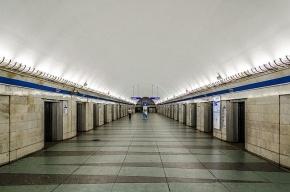 Пойманы 17 участников массовой драки на «Парке Победы» в Петербурге