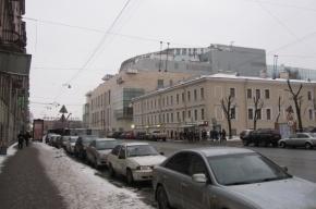 Улицу Декабристов открывают в обе стороны после завершения строительства Мариинки-2