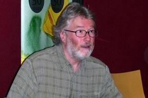 Писатель Иэн Бэнкс объявил о своей скорой смерти