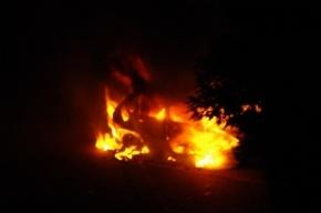 В Петербурге полицейский поджигал автомобили коллег из мести: испортили карьеру