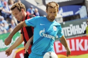 Сергей Семак и «Зенит» решили расстаться друзьями