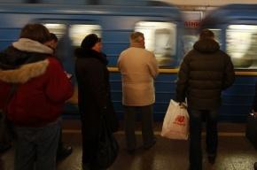 В петербургском метро орудует банда сексуальных маньяков-мигрантов