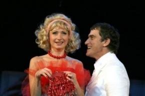 «МУЖ МОЕЙ ЖЕНЫ»  Железнодорожная комедия Миро Гавран
