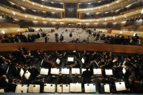 В продаже появились билеты на вторую сцену Мариинского театра