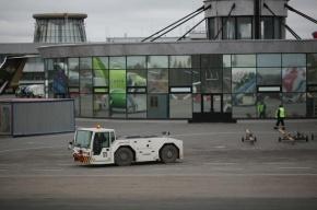 4,5 тысячи пассажиров задержались в «Пулково» из-за сообщения о заминировании