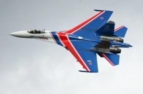 Суд в Ленобласти дал генералу ВВС условный срок за понты в воздухе и разбитый Су-27