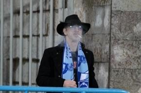 Михаил Боярский соберет миллион подписей, чтобы курильщикам «дали докурить»