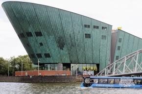 В «Лахта центре» появится интерактивный научный музей