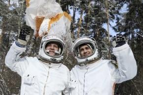 Работу космонавта можно найти в интернете – с зарплатой 64 тысячи