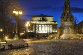 Полтавченко пообещал пускать в театры за 10 рублей в День города