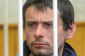 Белгородский стрелок Помазун до убийства специализировался на кражах машин