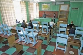 В Петербурге педагога обвинили в избиении четвероклассницы учебником английского