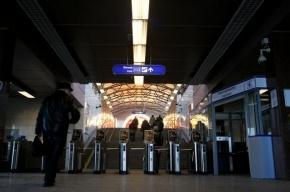 Организованы ночные экскурсии по метро Петербурга