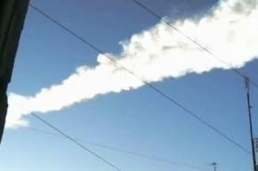 Челябинск запатентует бренд «Метеоритная столица России»
