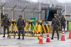 Северная Корея в ближайшие часы запустит баллистическую ракету