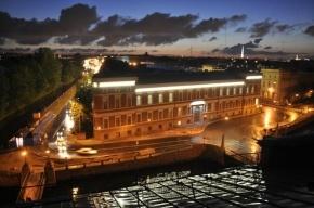Переезд Военно-морского музея может обернуться уголовным делом