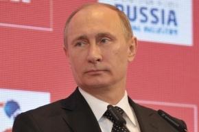Путина просят объяснить, у каких российских НКО он насчитал 1 млрд долларов