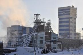 На шахте в Кузбассе девять шахтеров попали под завал