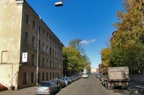 В Петербурге мирового судью избили после работы