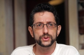 Градозащитника не пустили на совет в Смольный для безопасности губернатора