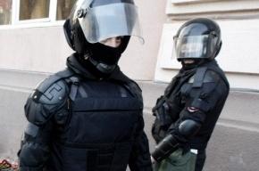 Майор из отдела спецназа задержан за организацию нелегального охранного бизнеса