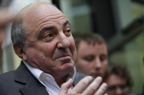 Кадыров обвинил Березовского в похищениях людей в Чечне