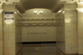 В петербургском метро начали проводить ночные экскурсии