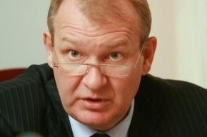 Главу Приморского района допросили по коррупционному делу о мусоре