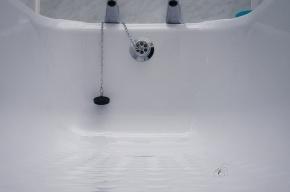 Мать, из-за которой младенец утонул в ванне, отправили на исправительные работы