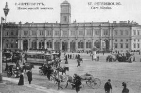 На Московском и Финляндском вокзалах ввели незаконный досмотр пассажиров