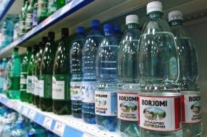 Роспотребнадзор отказал «Боржоми» в возвращении на российский рынок