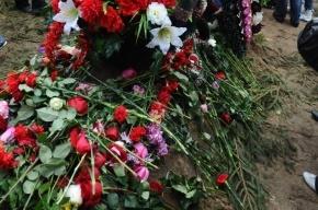 От конвоиров в Петербурге сбежал элитный угонщик, приехавший на похороны дочери