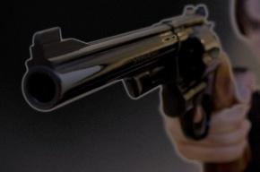 На Васильевском острове молодому человеку прохожие выстрелили в лицо