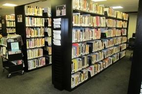 В Лермонтовке теперь выдают электронные книги