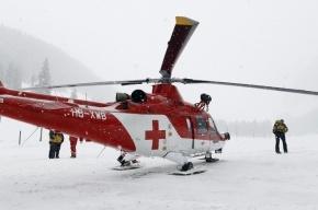 В Петербурге может появиться авиационная «скорая помощь»