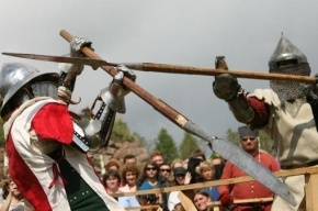 Губернатор Ленобласти вступился за Тевтонский орден