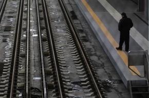 Мигранта, убившего человека в драке на Сенном рынке, взяли при попытке сбежать из Петербурга