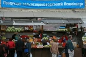 Массовая драка произошла на Сенном рынке: один убитый