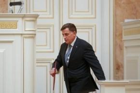 Депутаты ЗакСа задекларировали свои миллионы за 2012 год