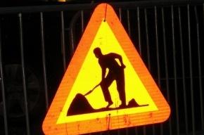 Движение по Невскому проспекту будет ограничено до ноября