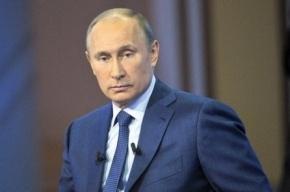 После прямой линии Путин распорядился снять фильм про Яшина и проверить алкотестеры