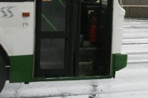 Автобус 47-го маршрута оторвал пассажирке ногу