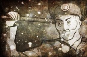 На Коломяжском проспекте полицейский угнал иномарку у своей знакомой
