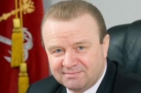 Глава Невского района Петербурга сам попросился в отставку