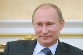 КВНщики пошутили, что Путина не существует