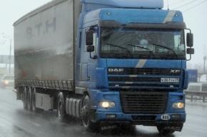 Грабители-сластены украли 5 тонн шоколадной пасты