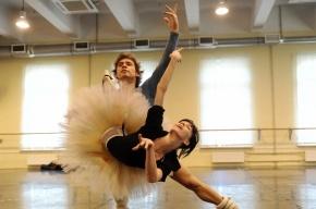 Солистку Михайловского театра пригласили в королевский балет